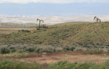 BLM Suspends Oil and Gas Leases.. Again